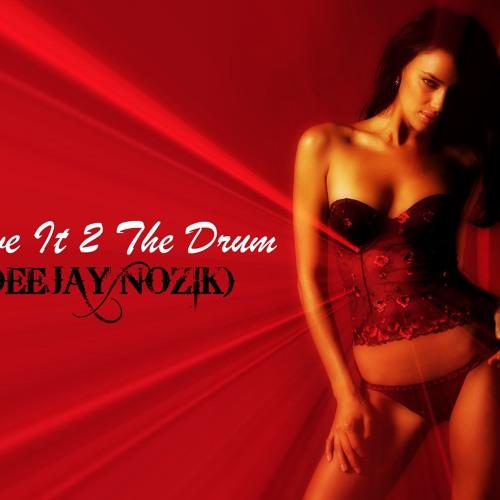 Cratez-Move It 2 The Drum(Deejay Nozik Remix)