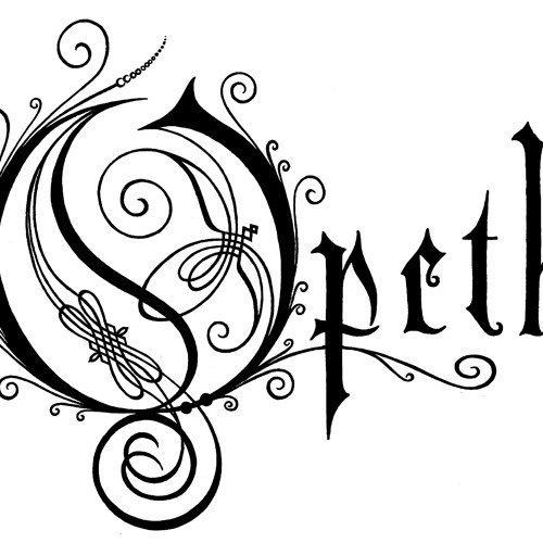 Opeth - Still Day Beneath the Sun