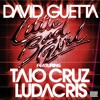 David Guetta - Little Bad Girl (Ft. Taio Cruz & Ludacris) (CRIMINVL Remix)