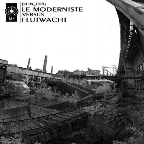 Le Moderniste versus Flutwacht : Discours de La Vérité