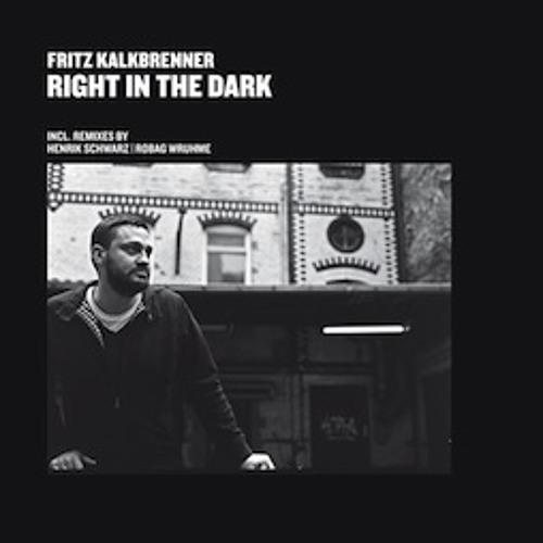 Fritz Kalkbrenner - Right In The Dark (Robags Gerega Beulbar Secondhand)