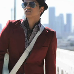 Bruno Mars - Lighters