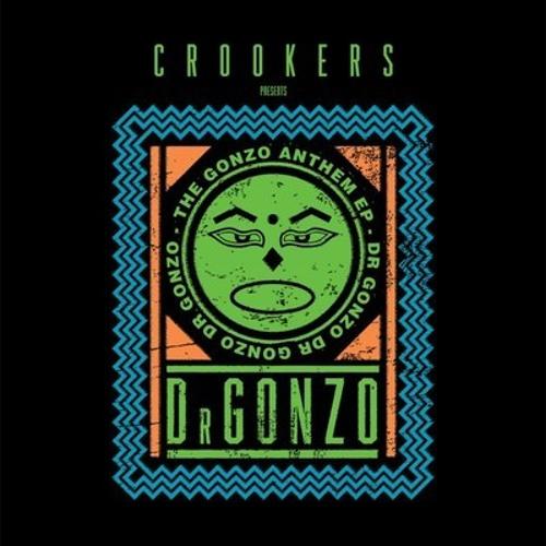 Dr. Gonzo - Dr. Gonzo Anthem (Keith & Supabeatz Rmx)