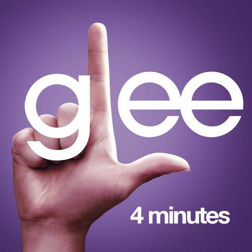 4 Minutes (Acapella) - Glee Cast
