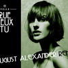 Yelle - que veux tu (august alexander remix)