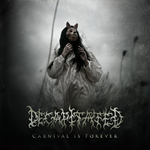 DECAPITATED - Homo Sum