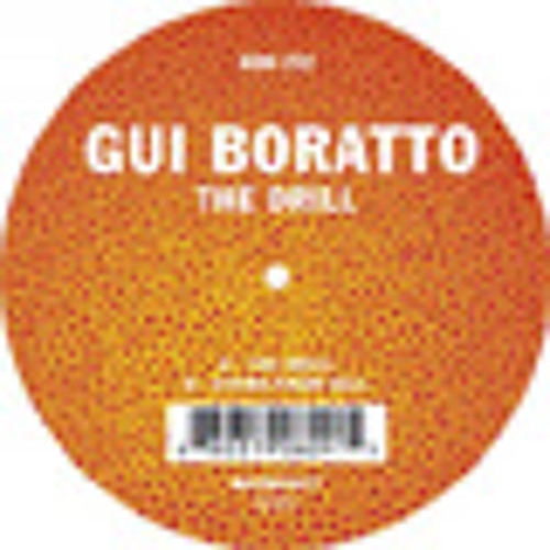 Gui Boratto - Stems From Hell