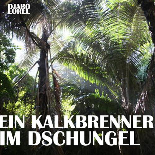 Djabo Lorel - Ein Kalkbrenner im Dschungel (Preview)