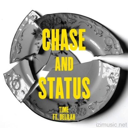 Chase & Status - 'Time' feat. Delilah (Scaife Dubstep Remix)