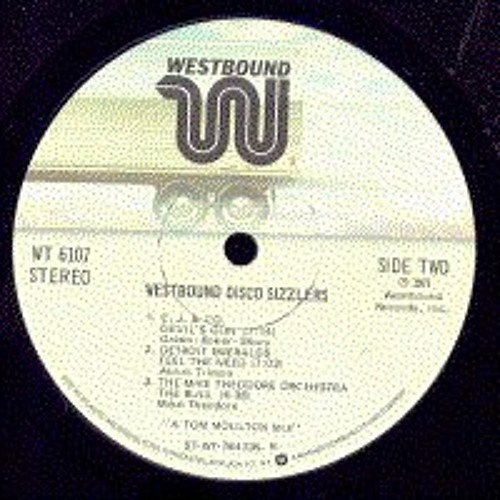 MIX BY Hercules WestBound Records