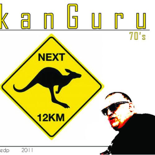 KANGURU 70's