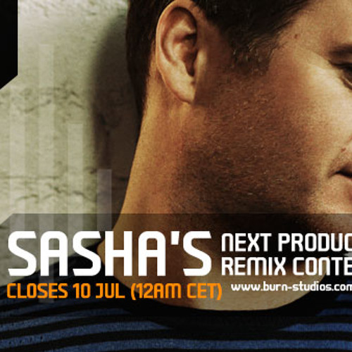 Sasha - Cut Me Down (Alex Preda Remix)