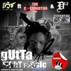 Gutta Street Familyz - Gutta Fight Music ft The Cosanostra Klick & D12 [produced by cyrus the virus]