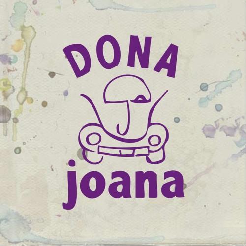 Fusca da Dona Joana