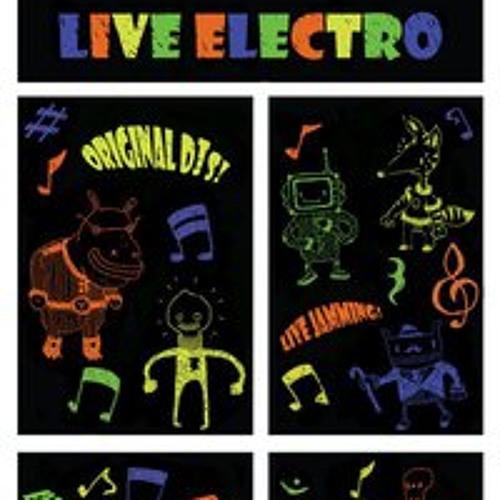 Live Electro