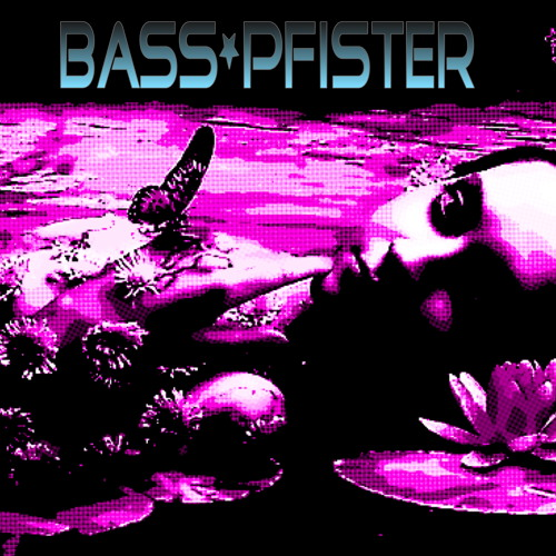 "Bass☆Pfister-""Glow Dark"" (Instrumental)"
