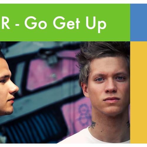 PeR - Go Get Up