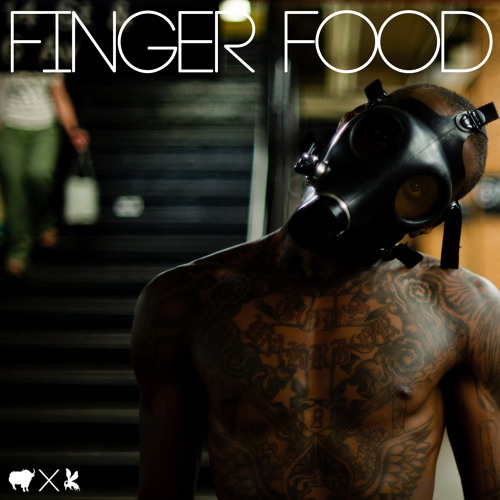 B'zwax - Finger Food