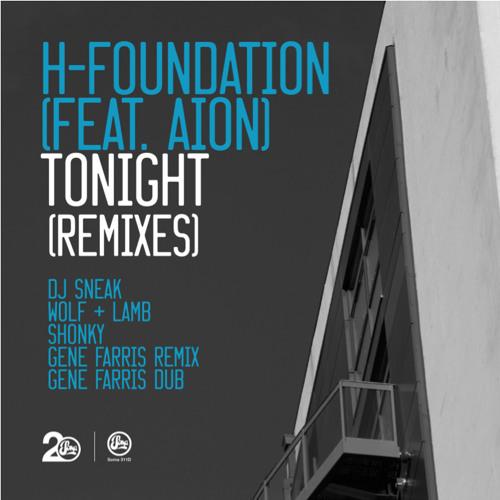 H-Foundation - Tonight (Gene Farris Real Deal Dub) - Soma 311d