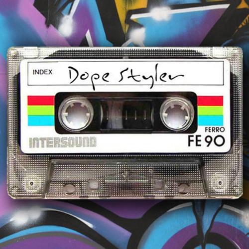 Dope Styler - Dopestylin' (Original Mix)