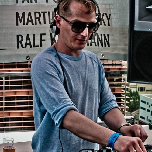 Martin Landsky - mobilee & friends - Sonar 2011 - Hotel Diagonal Saturday