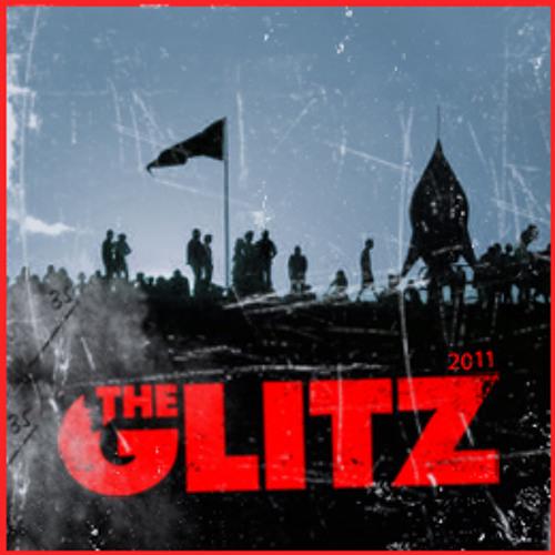 THE GLITZ at Fusion Festival 2011