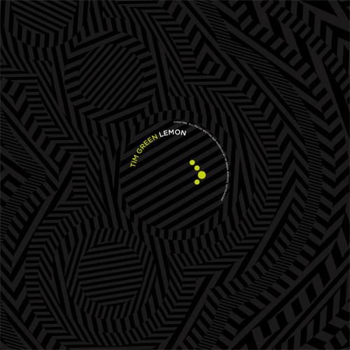 Tim Green - Lemon / Jimmy Rave Up / Dodjo (Original Mix) - Cocoon Recordings 2011