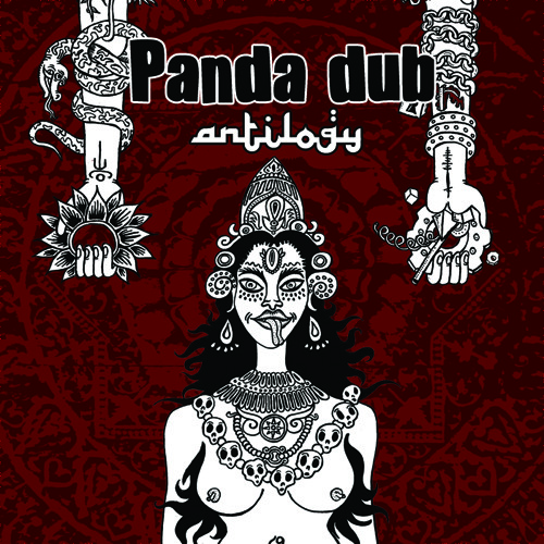 Panda dub - Visions of Dub (Antilogy)