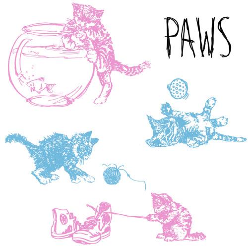 Paws - Lekker