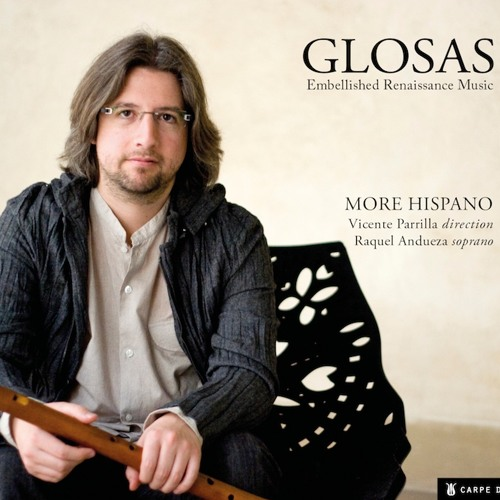 Glosas CD sample 12: Contrapunto sobre La Spagna