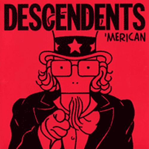 Descendents - 'Merican