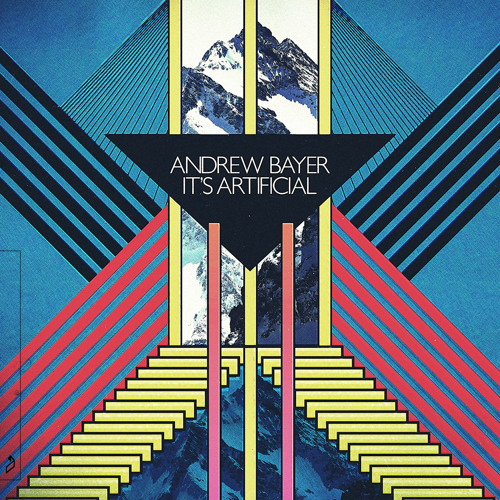 Andrew Bayer - A Faded Memory (iTunes Bonus Track)