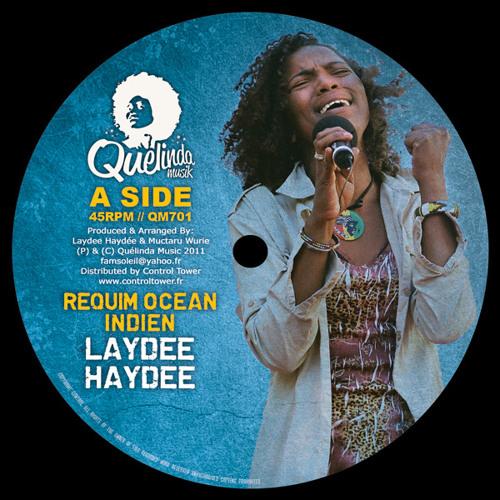LAYDEE HAYDEE - Requiem Ocean Indien