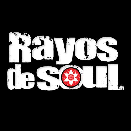 Rayos de Soul - Contigo