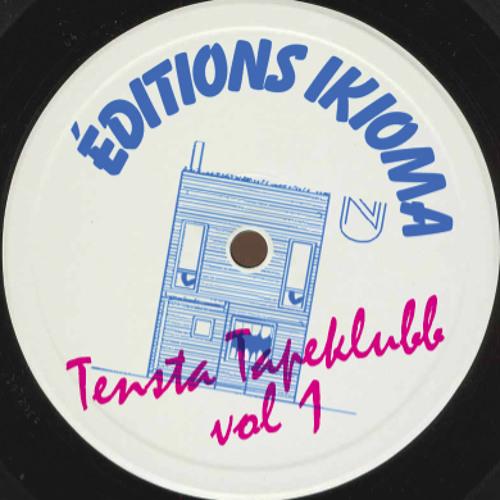 Tensta Tapeklubb – Utan Titel