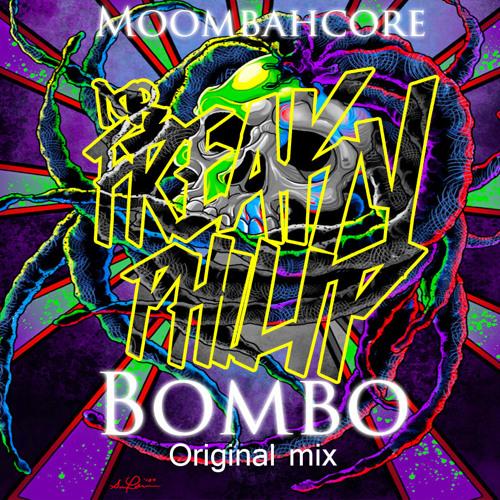 Freaky Philip - Bombo (Original mix)