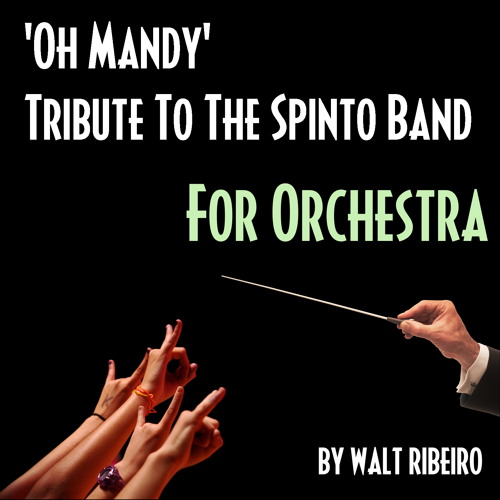 The Spinto Band 'Oh Mandy' For Orchestra by Walt Ribeiro