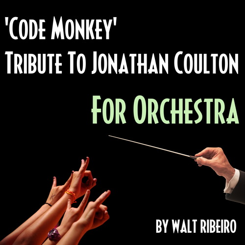 Jonathan Coulton 'Code Monkey' For Orchestra
