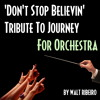 Journey 'Don't Stop Believin' For Orchestra
