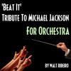 Michael Jackson 'Beat It' For Orchestra