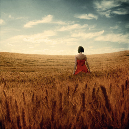 """""""Alone In This World"""""""