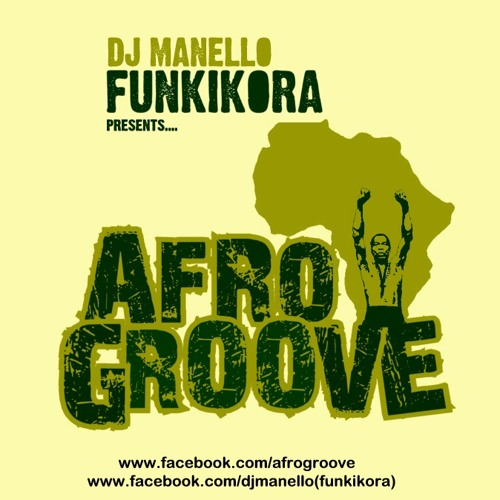 Afro Funk/Beat from Afro Groove sessions