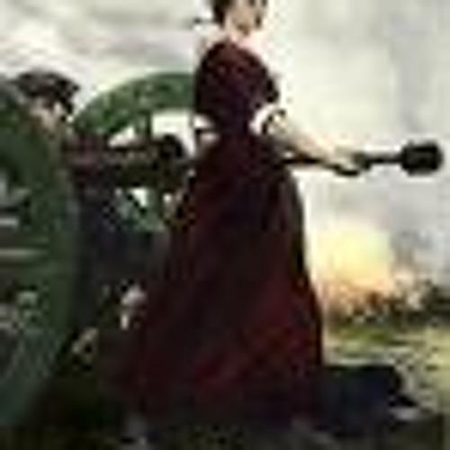 Captain Molly Pitcher
