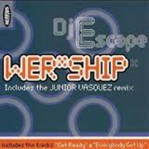 DJ Escape- Wer*Ship Me