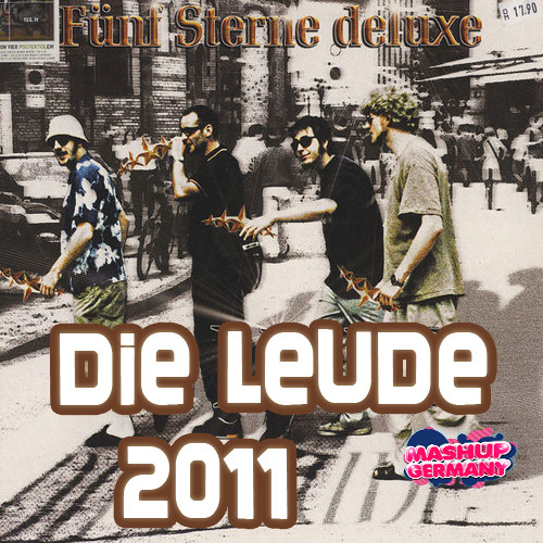 Mashup-Germany - Die Soca Leude 2011