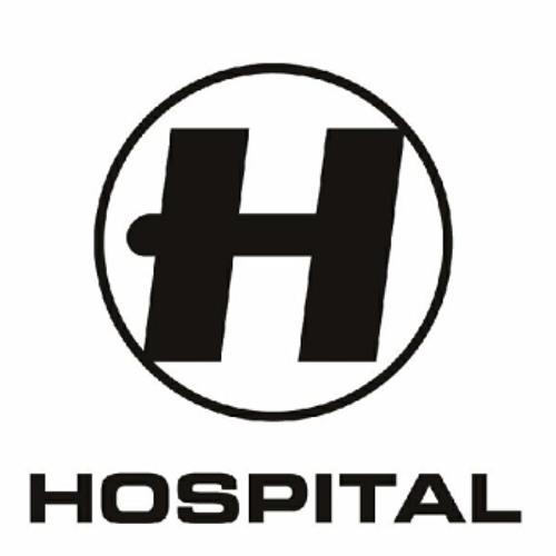 Muffler - Dribble (Hospital)