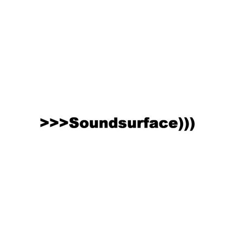 Soundsurface - Two Words Not Untitled