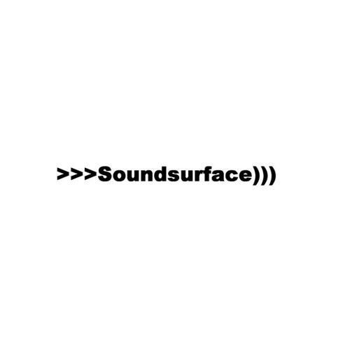 Soundsurface - Giveaways