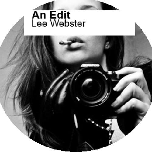 an Edit - LW