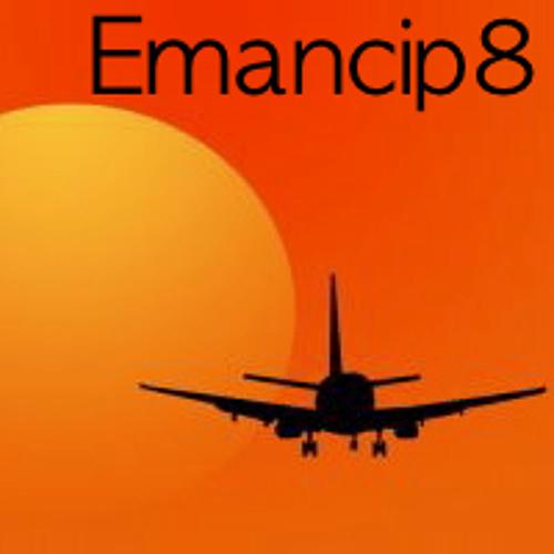 Steve Grant - Emancip8 (Original Mix)  *Taster!*